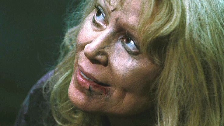 Devils rejects. Leslie easterbrook as mother firefly.