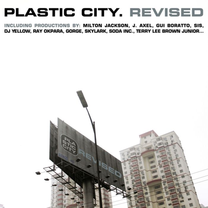 Plastic City. Revised   #ListenMusicResponsibly
