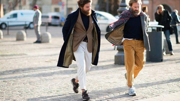 Eight Ways To Wear A Blazer   A Gentleman's Guide   The Journal   Issue 334   23 August 2017   MR PORTER