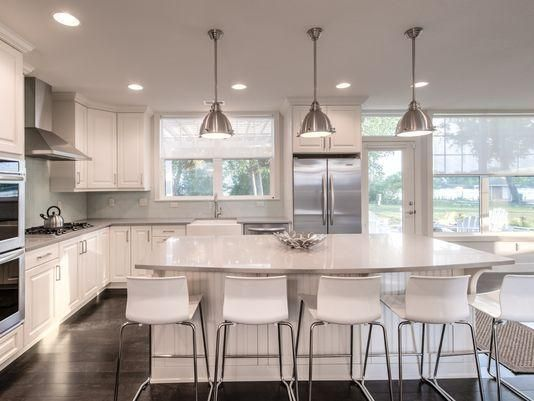 according to remodeling magazines 2014 cost vs value report a kitchen remodel is proven