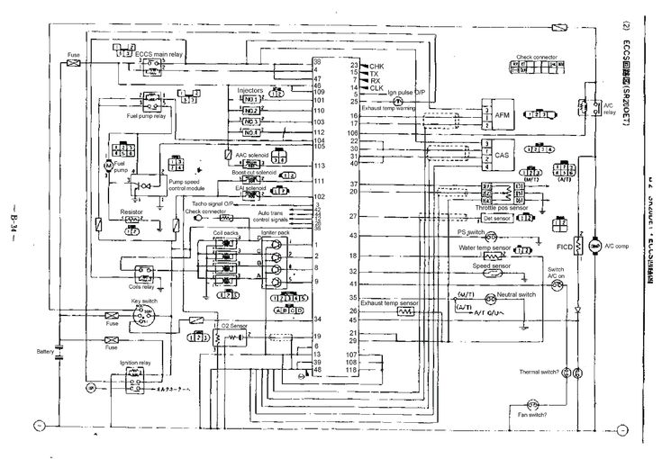 2005 Yamaha Yfz 450 Wiring Diagram 4 Pole 05 Schematic