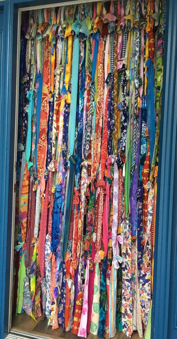 Lots of rich colors Island chick original This listing is for 84 long strands (For a draping effect see the different listing for 97 long strands. Costs $20 more) Covers up to 50 across very nicely & not skimpy Spot clean only Please read my about page for turnaround time to create for your space as the 5 shown have been sold Will be in the same color palette: pinks, purples, blues, yellows, lots & lots of other colors also & patterns & florals & solids throughout All one of a kind Convo m…