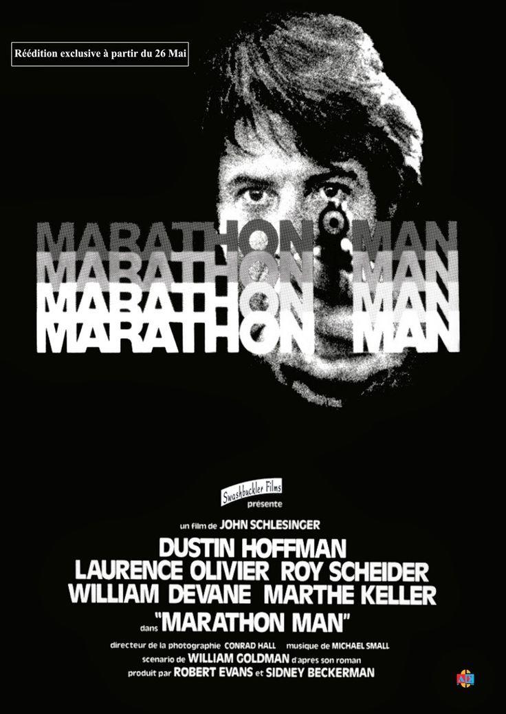 Marathon Man ...