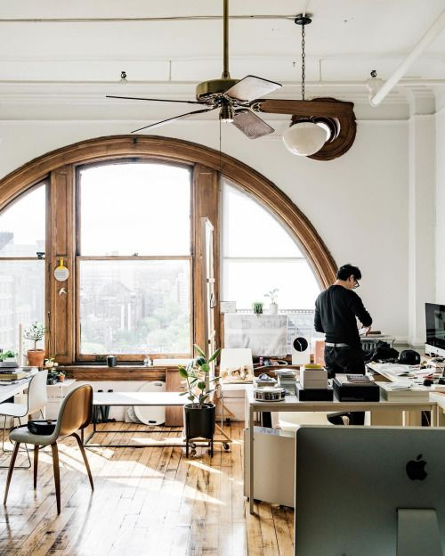 dream studio for creative business workspace