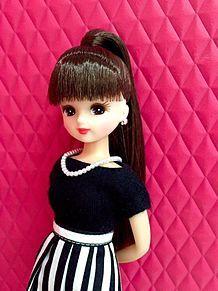リカちゃん人形の画像(プリ画像)