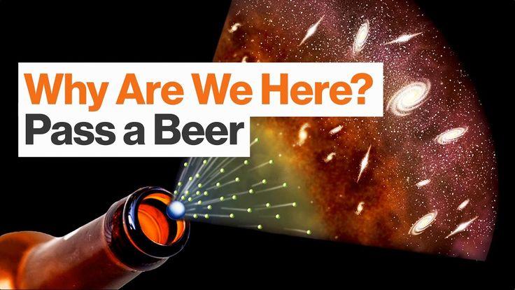Big Bang Evidence: Frozen Higgs, Frozen Beer, and Gravity Waves | Lawren...
