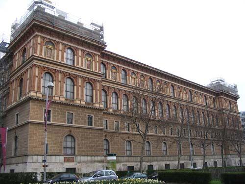 Akademie der bildenen Künste, #Wien #Vienna #Austria #オーストリア