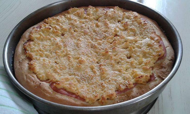 Πίτα πεινιρλί: Υπέροχη ιδέα για μπούφε η πάρτυ!