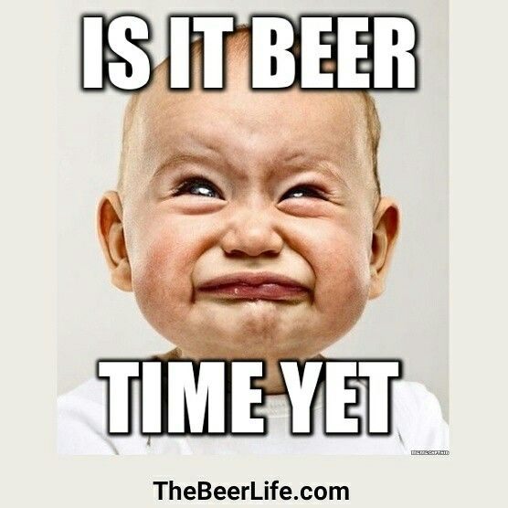 Is it beer time yet? Check out TheBeerLife.com!