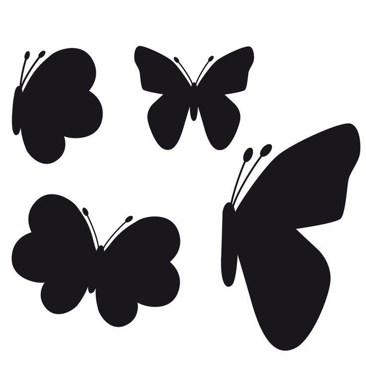 Die besten 25 malvorlage schmetterling ideen auf - Schmetterlinge zum ausdrucken fur die wand ...
