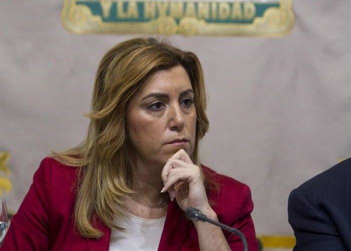 Desaparecen 2.324 millones de la Junta de Susana Díaz http://www.eldiariohoy.es/2018/02/desaparecen-2.324-millones-de-la-junta-de-susana-diaz.html #dinero #ayudas #formacion #andalucia #feder #FondosPublicos #cursos #parados #trabajadores