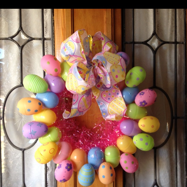 30 Superb Last Minute Easy Easter Crafts For Your Decor