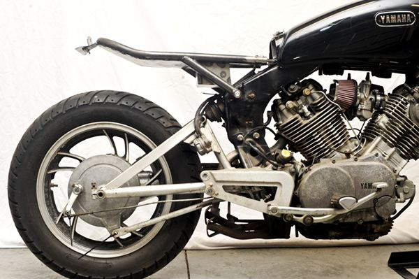 bolt on subframe for virago 920 available from docschops