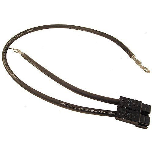 EZGO SB50 CAR SIDE Charger Plug Receptacle 8394 Marathon Electric Golf Cart >>> Click on the image for additional details.