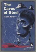 Isaac Asimov. The Caves of Steel (Garden City, New York: Doubleday, 1954)
