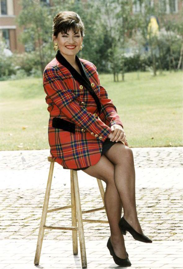 16 best images about Lorraine Kelly on Pinterest