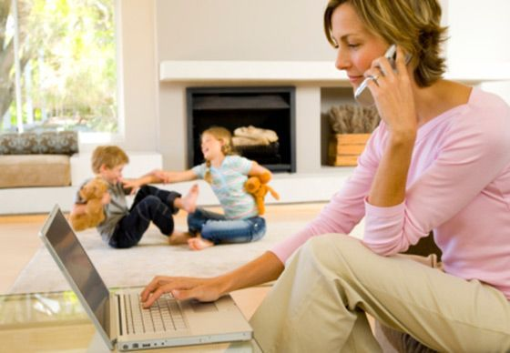 7 Strategies To Work Successfully From Home