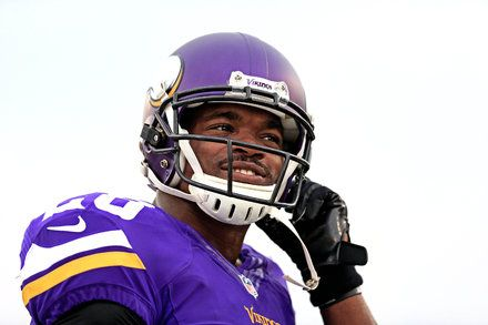 The Fantasy Might Be Believing Adrian Peterson Is Still a No. 1 Pick