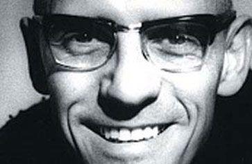 """Caminos del viento: """"Espacio del saber"""" - Michel Foucault."""