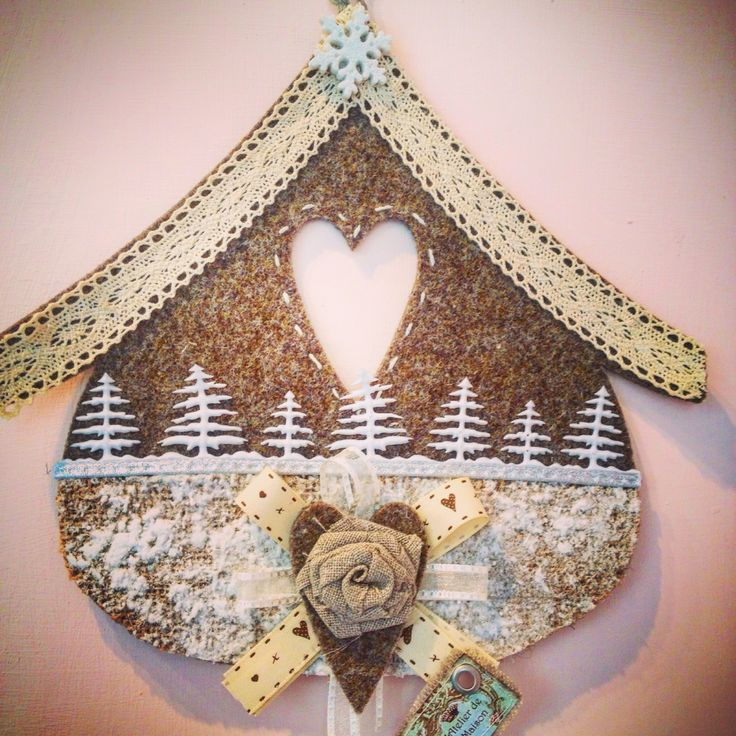 Christmastree#reindeer#feltertree #christmas#sizzix#latelierdelamaisonblogspotcom#felter#snow#shabbytree#shabbyhouse#lovelyhome#snow#sweethome#felterhouse#felter#casettafeltro#