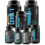 Lean Muscle Builder Stack