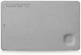 it card 리퀴드 메탈 폴라리스실버
