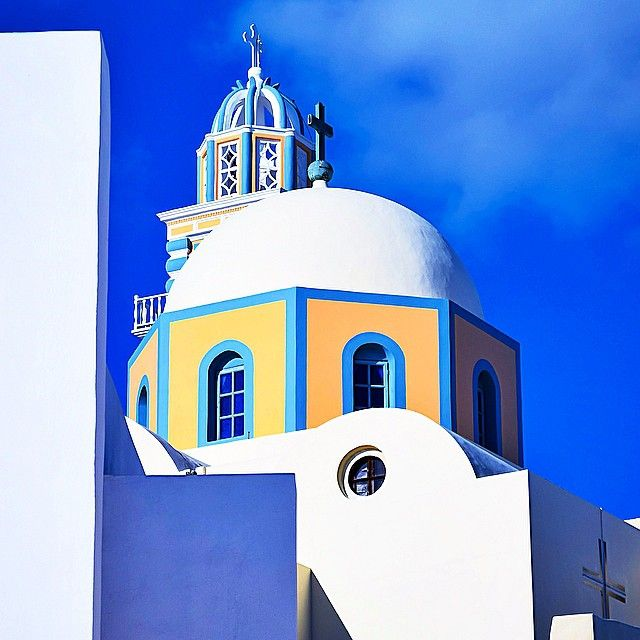 spetike54 Saint John The Baptist Catholic Cathedral, Santorini #amtglobal_ #alleurope #ae_greece #city_typi #gf_greece #tv_travel #team_greece #tv_landscapes #tv_lifestyle #travel_greece #ig_cyprus_ #ig_europe #ig_greece #ig_murcia #in_europe #ig_cyclades #insta_greece #magic_shots #ig_clubaward #golden_stars #wu_europe #wu_greece #idisti #nature_greece #instagramturkey #tv_hdr #loves_greece #bns_greece #postcardsfromtheworld http://instagram.com/p/sU1kJgxcWK/