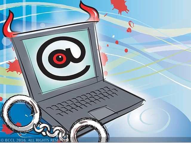 Slideshow : 6 ways to protect your password from hackers - 6 ways to protect your password from hackers - The Economic Times