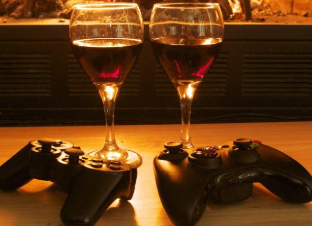 Do Gamers Reveal Passion For Video Gaming On Dating Profiles?