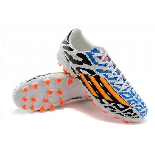 Adidas f50 adizero fg (wc) mondiali di battle pack scarpe da