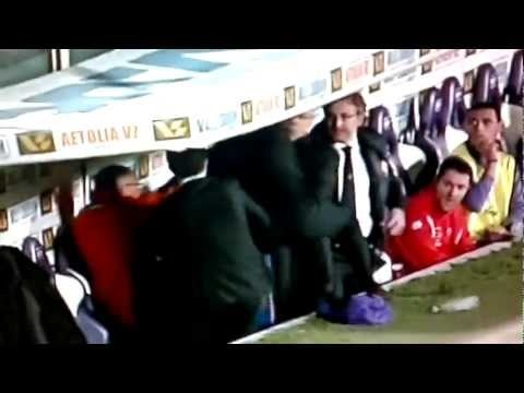 Fiorentina's Adem Ljajic Floored By His Own Manager: www.sabotagetimes...