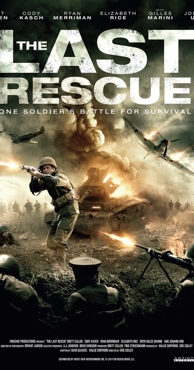 The Last Rescue (2015) i love movies (ok and some tv