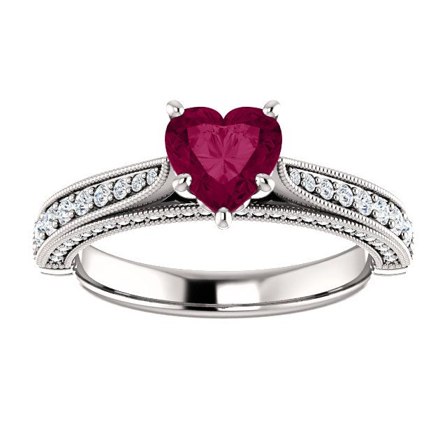 pictures of wedding rings 69 best garnet collection images on 6514