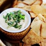 Easy hummus recipe!  I am going to add roasted red peppers and cilantro to the mix!