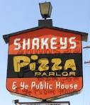 Shakey's Pizza Parlor: Shakey S, Shakeys Pizza, Remember, Time, Childhood Memories, Blast, 70S, Pizza Parlor, Places