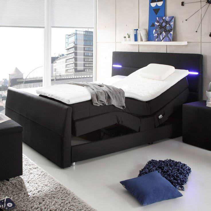 Die besten 25+ Bett 180x200 Ideen auf Pinterest Bett 180, Massiv - schlafzimmer set 180x200