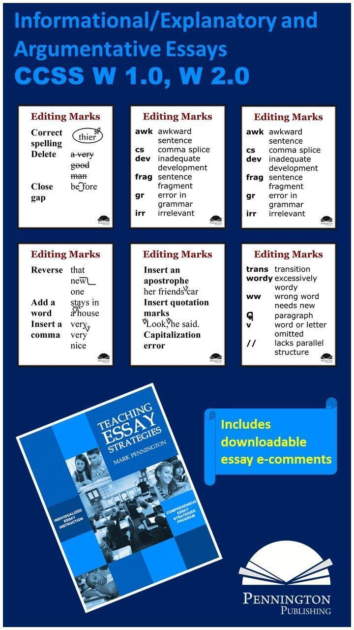 teaching argumentative essay middle school A Step-by-Step Plan for Teaching Argumentative Writing