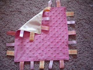 great idea for baby gifts!