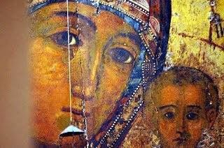 Un om sub vremi: Rugăciunea lui Agatonie