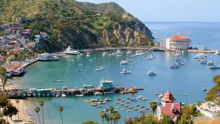 From Catalina Island, CA, to Mount Desert Island, ME, view our list of the best islands in the US.