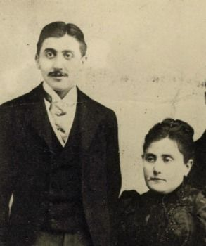On the 26th of September 1905, Jeanne Clémence Weil, mother of writer Marcel Proust, died in Ile de France, Paris. Madame Proust, as she was to be known, seeing as Marcel never got married, was bor...