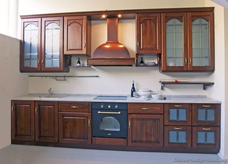 Modern Kitchen Cabinets For Small Kitchens | Modern kitchen cabinets ...