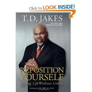 Reposition Yourself: Living Life Without Limits --- http://bizz.mx/bqn