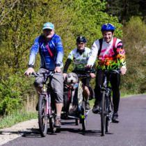 Plzeň získá peníze na cyklostezku mezi Koterovem a Starým Plzencem