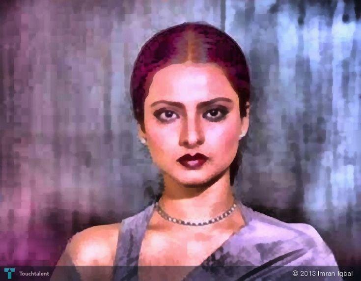 164 Best Rekha Gemini Ganesan Images On Pinterest: 51 Best Images About Rekha