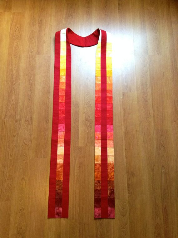 754 Best Images About Liturgical Stoles On Pinterest