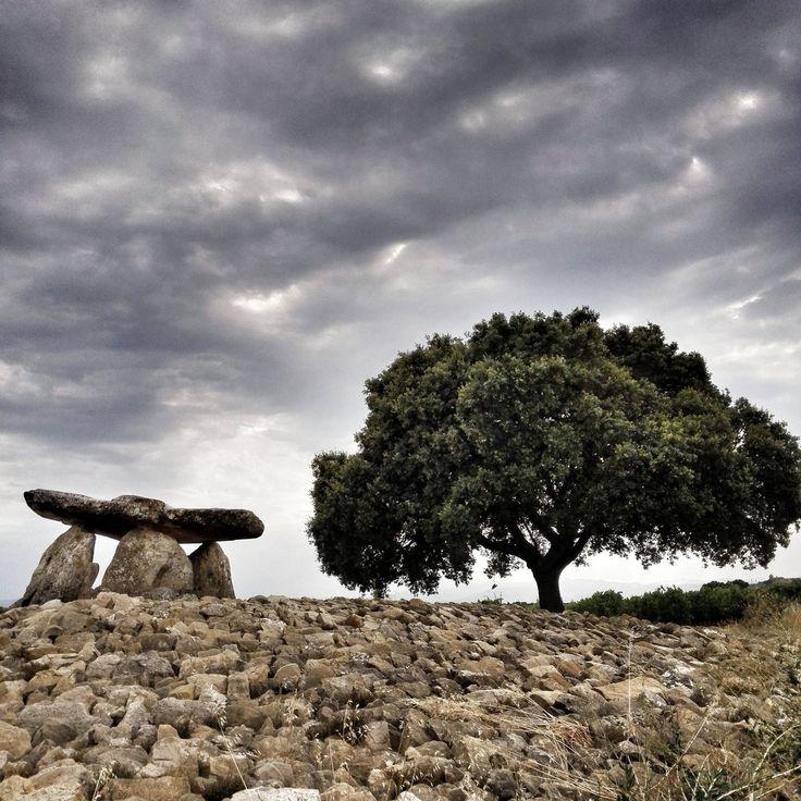 La Chabola de la Hechicera, Elvillar, Rioja Alavesa, Álava
