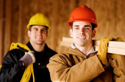 Nearly 50% of employers in the building services engineering industry take part in the modern apprenticeship scheme.    http://www.eqatar.com/Construction/c-11.html