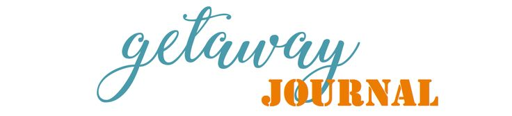 Getaway Journal