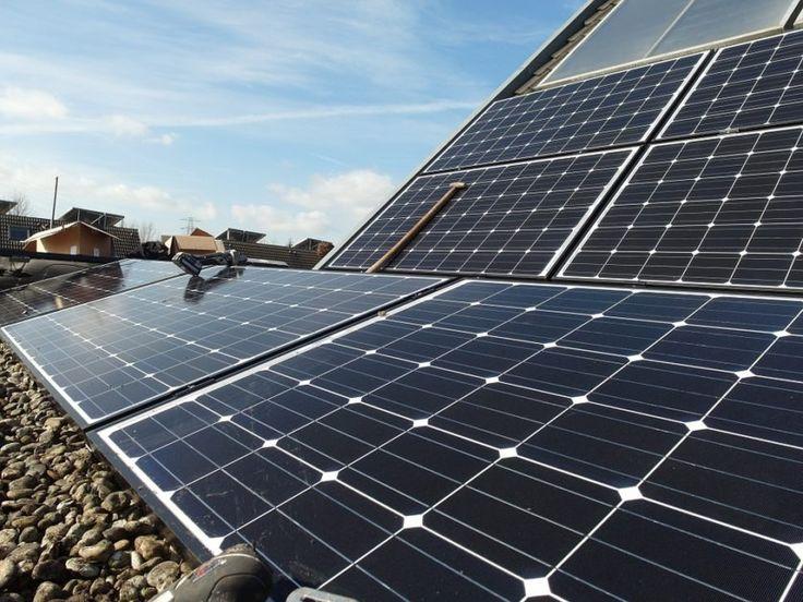 Cientistas japoneses quebram recorde de eficiência de painéis solares